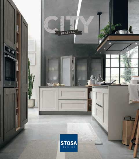Catalogo City Restyle 2016 Preview