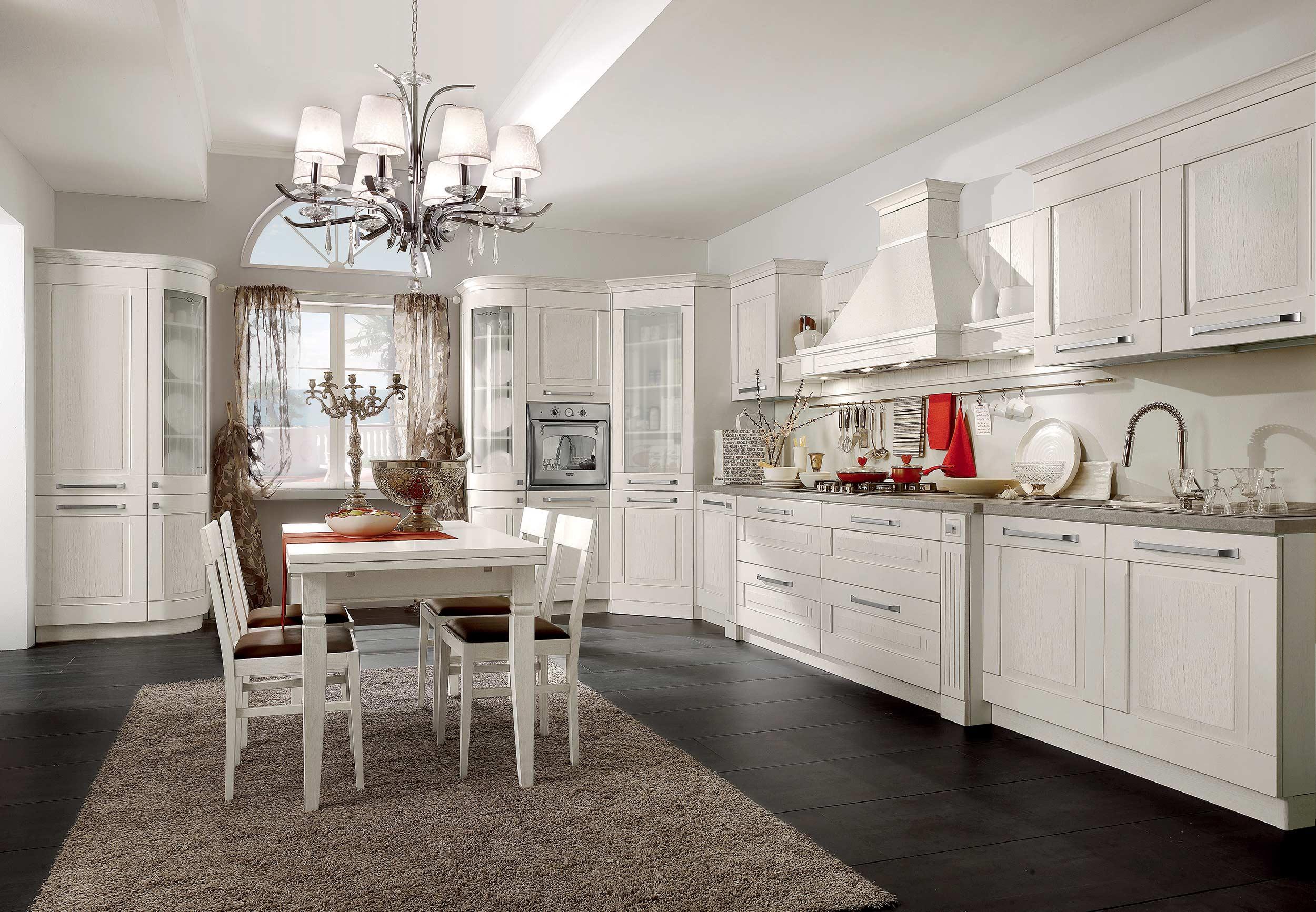 Beautiful Qualità Cucine Stosa Pictures - Amazing House Design ...