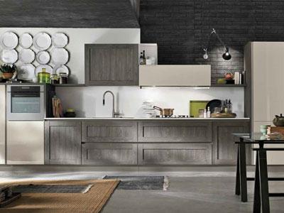 Cucine Moderne Ravenna - STOSA CUCINE