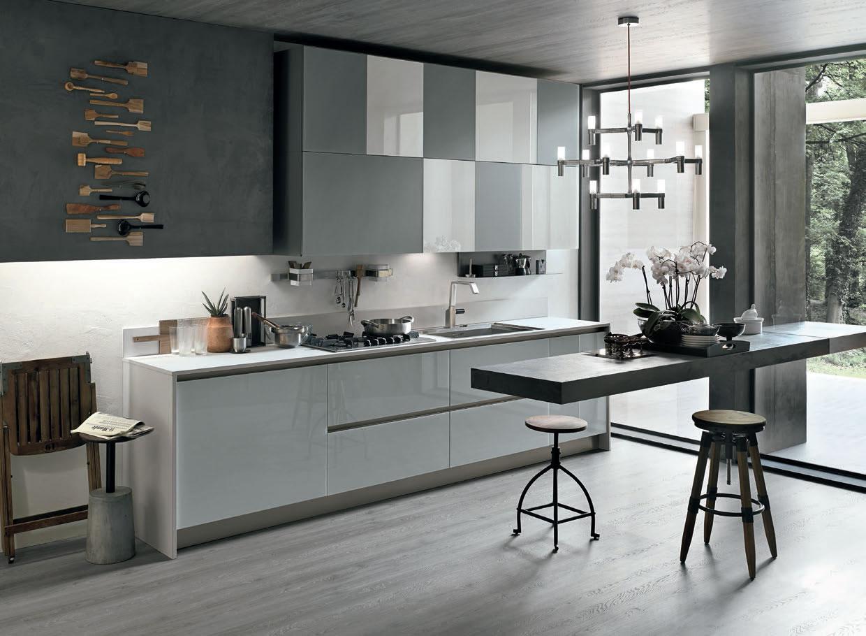 Comporre cucina cucina tipo moderno mondo convenienza la - Comporre cucina ...