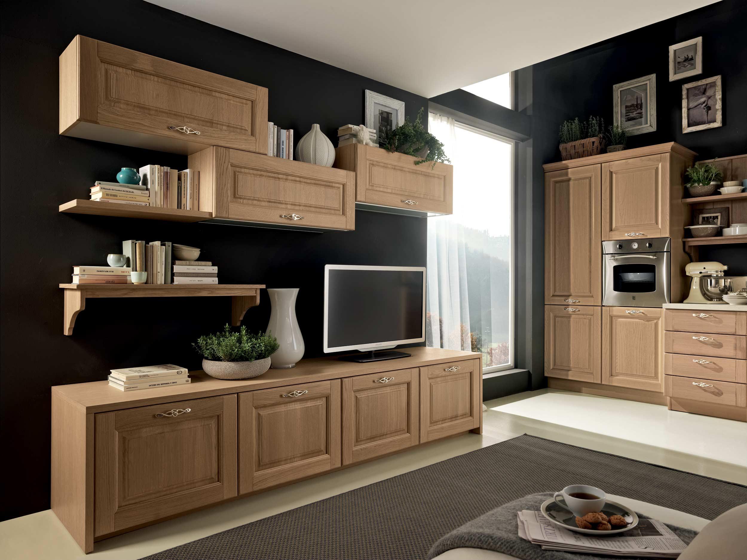 cucina bolgheri – stosa cucine ravenna