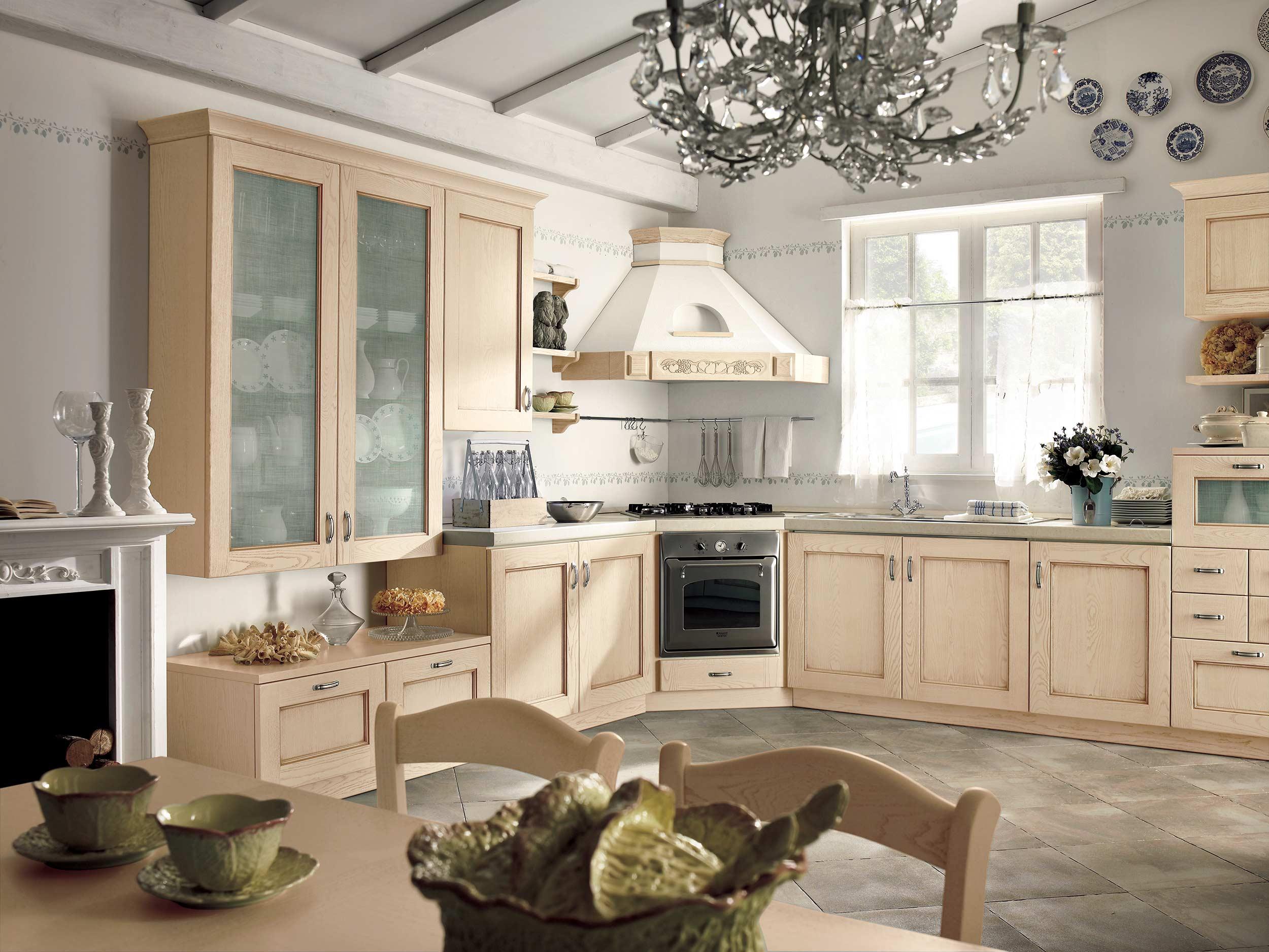Soppalco casa moderna - Cucine classiche economiche ...