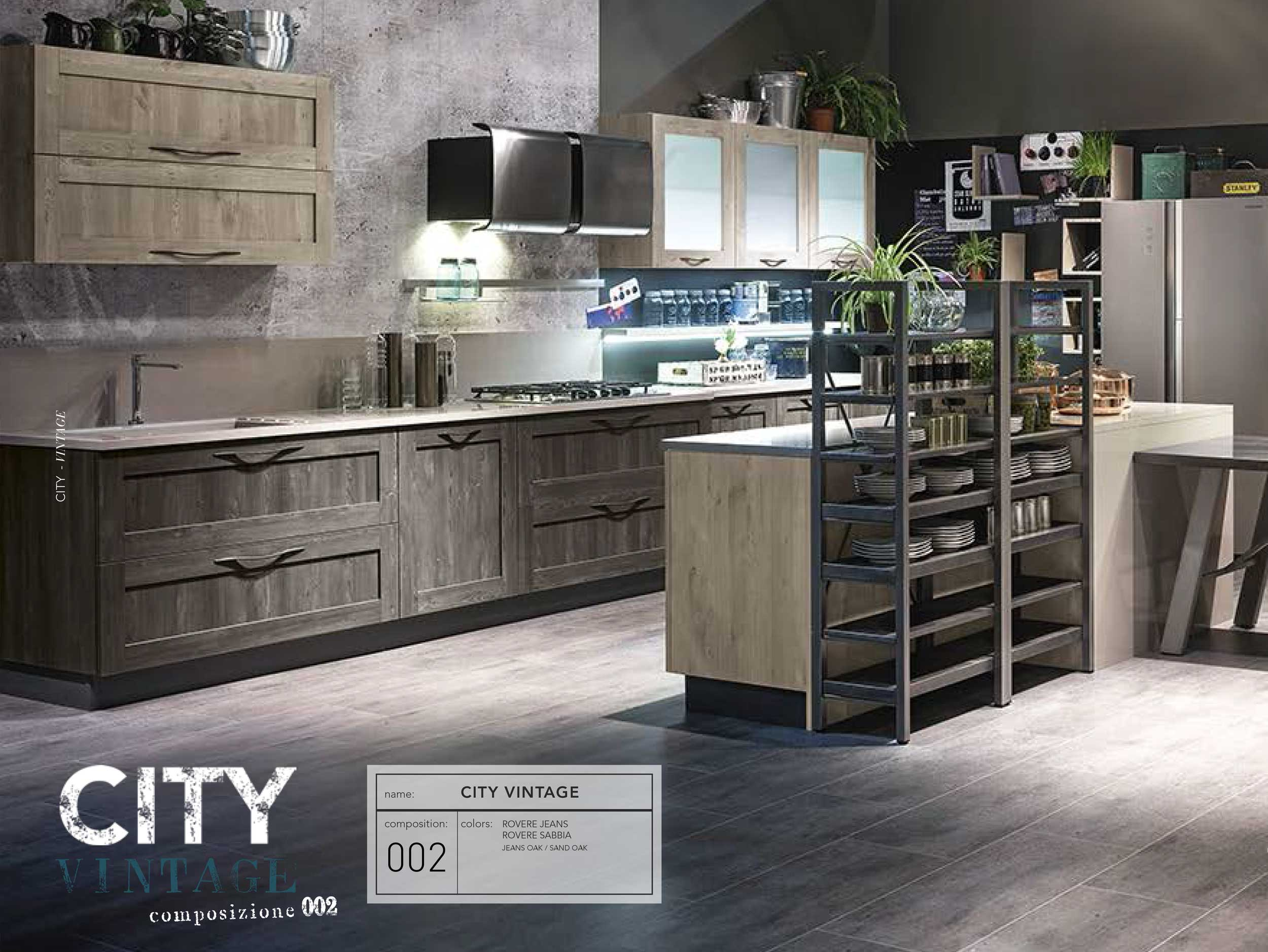 Emejing Cucina Stosa Beverly Prezzo Gallery - Ideas & Design 2017 ...