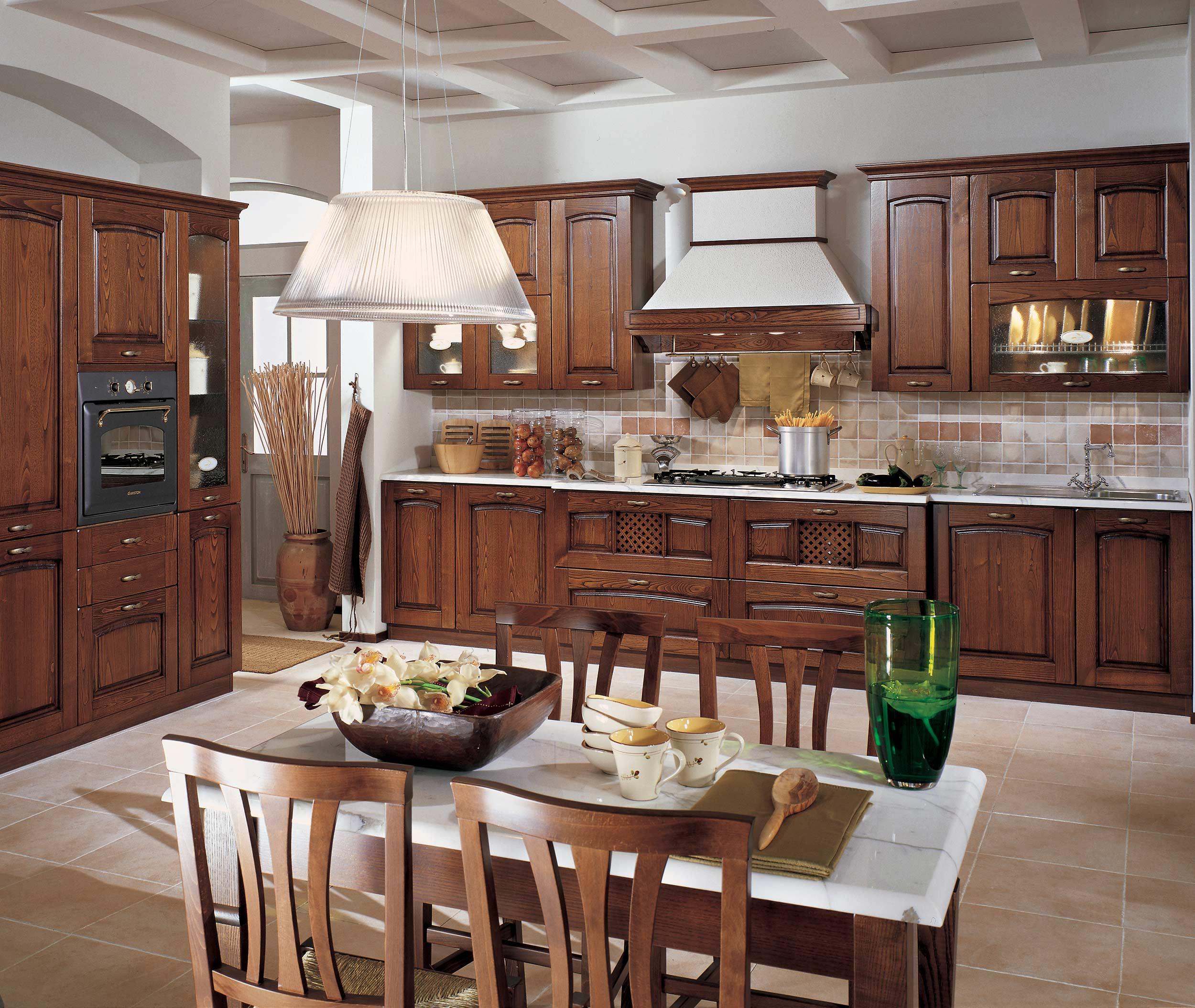 cucina focolare – stosa cucine ravenna
