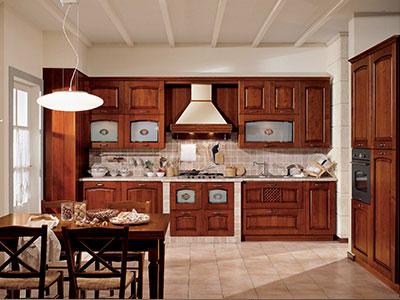 Cucine Classiche Ravenna - STOSA CUCINE