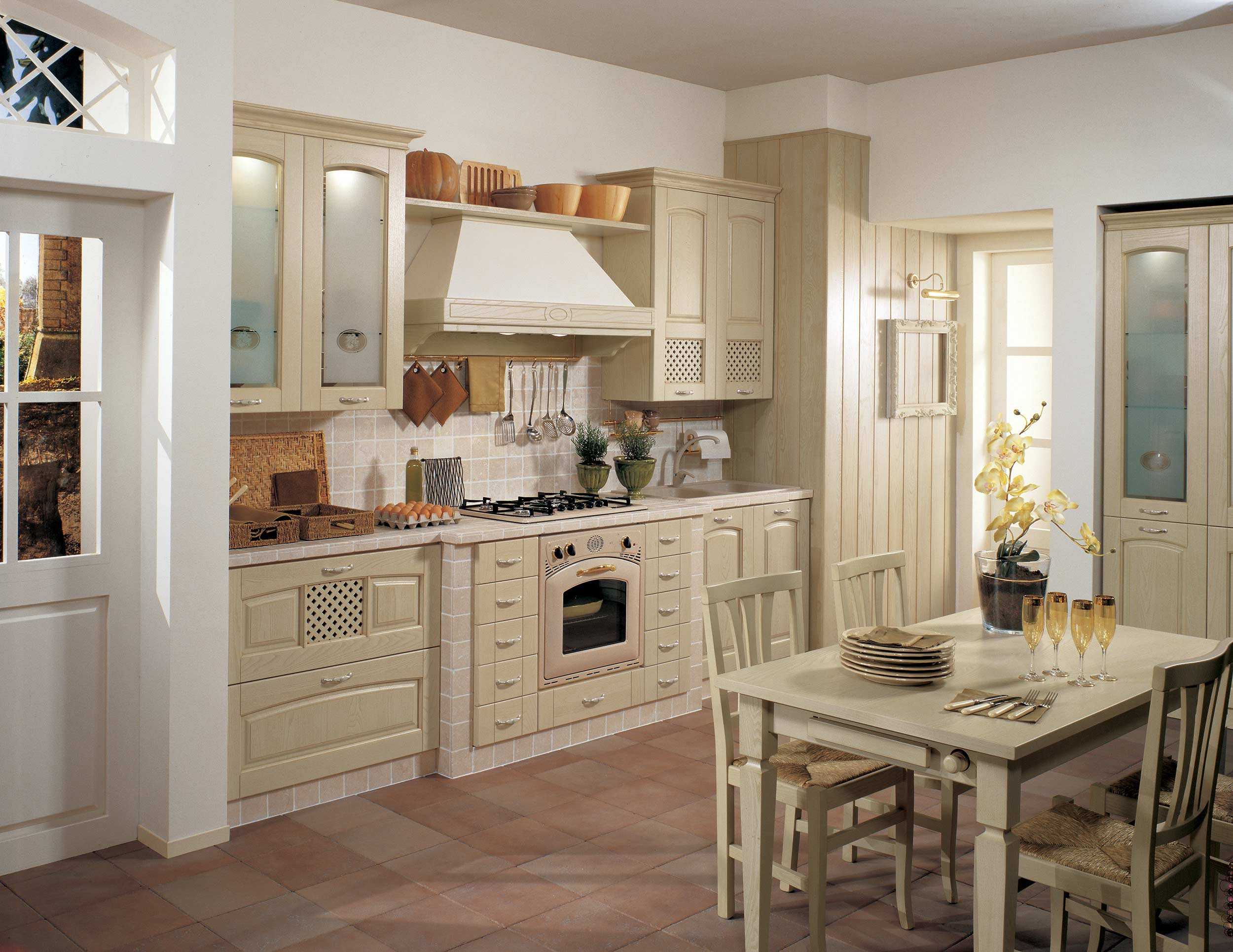 Best Cucine Ikea Classiche Photos - Ideas & Design 2017 ...