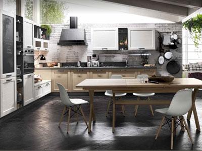 Cucine Contemporanee Ravenna - STOSA CUCINE