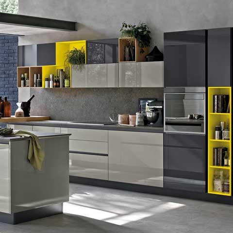 Stosa cucine ravenna stosa ravenna cucine componibili - Cucine stosa moderne ...
