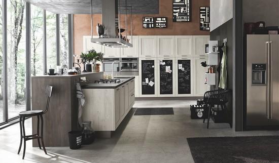 Come scegliere la cappa della cucina | STOSA RAVENNA