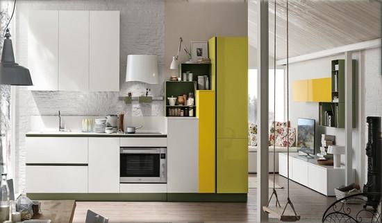 Cucine di piccole dimensioni economiche a ravenna - Cucine di piccole dimensioni ...